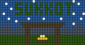 Alpha pattern #56084