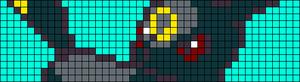 Alpha pattern #56088