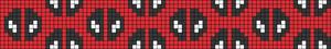 Alpha pattern #56123