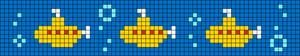 Alpha pattern #56126