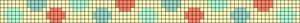 Alpha pattern #56140