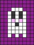 Alpha pattern #56145