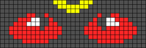 Alpha pattern #56147