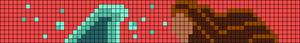 Alpha pattern #56149