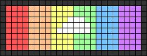 Alpha pattern #56158