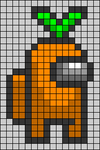 Alpha pattern #56177