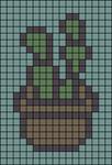 Alpha pattern #56181