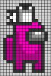 Alpha pattern #56185