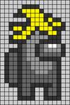 Alpha pattern #56187