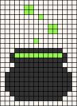 Alpha pattern #56190