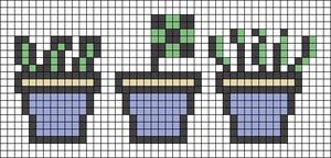 Alpha pattern #56193