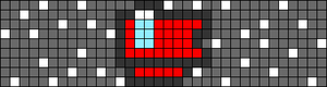 Alpha pattern #56196