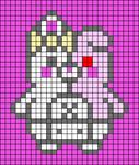 Alpha pattern #56197