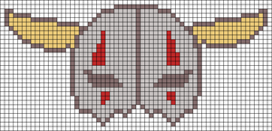Alpha pattern #56199