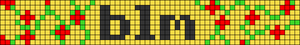 Alpha pattern #56201