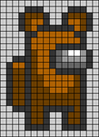 Alpha pattern #56216