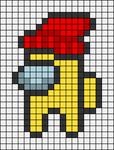 Alpha pattern #56234