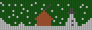 Alpha pattern #56237