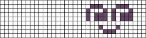 Alpha pattern #56241