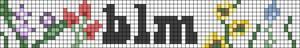 Alpha pattern #56248