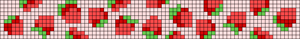 Alpha pattern #56282