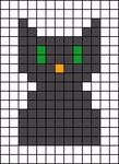 Alpha pattern #56288
