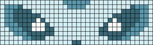Alpha pattern #56289
