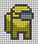 Alpha pattern #56292