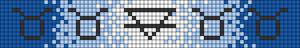 Alpha pattern #56305