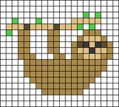 Alpha pattern #56312
