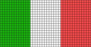 Alpha pattern #56335