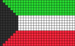 Alpha pattern #56336