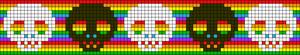 Alpha pattern #56346