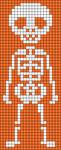 Alpha pattern #56347