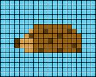 Alpha pattern #56349