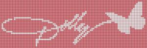 Alpha pattern #56353