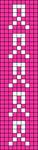 Alpha pattern #56366