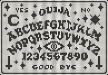 Alpha pattern #56373