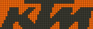 Alpha pattern #56389