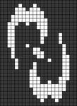 Alpha pattern #56393