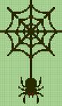 Alpha pattern #56398