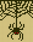 Alpha pattern #56399