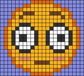 Alpha pattern #56403