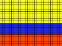 Alpha pattern #56420