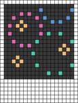 Alpha pattern #56436