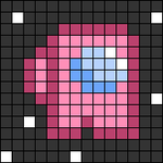 Alpha pattern #56437