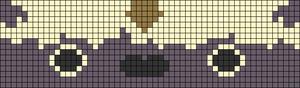 Alpha pattern #56447