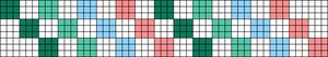 Alpha pattern #56454