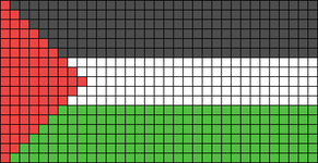 Alpha pattern #56458