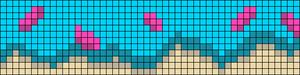 Alpha pattern #56481